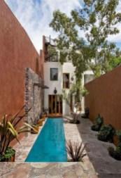 Perfect Mediteranean Swimming Pool Design Ideas 55