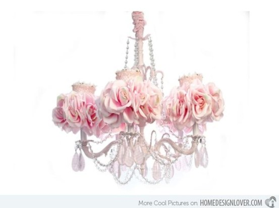 Pretty Chandelier Lamp Design Ideas For Your Bedroom 10