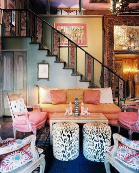 Shabby Chic Living Room Design For Your Home 22