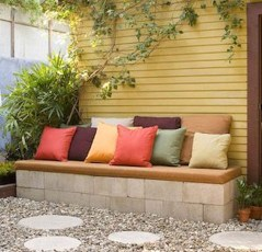 Simple Diy Backyard Landscaping Ideas On A Budget 11