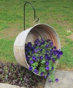 Simple Diy Backyard Landscaping Ideas On A Budget 29