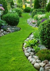 Simple Diy Backyard Landscaping Ideas On A Budget 46