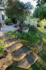 Smart Garden Design Ideas For Front Your House 14