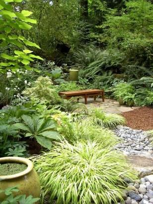 Smart Garden Design Ideas For Front Your House 38