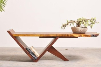 Stunning Coffee Tables Design Ideas 22