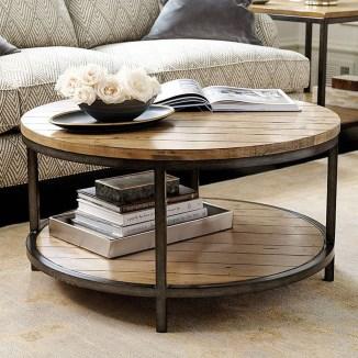 Stunning Coffee Tables Design Ideas 37