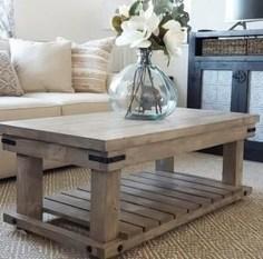 Stunning Coffee Tables Design Ideas 49