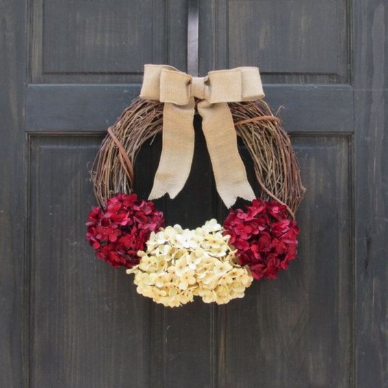 Stunning Red Home Decor Ideas For Valentines Day 50
