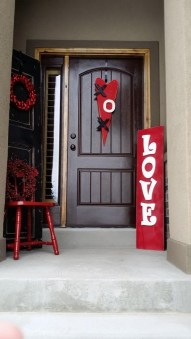 Stunning Valentine Gifts Crafts And Decorations Ideas 45