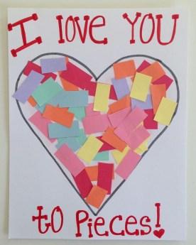 Stylish Valentine'S Day Crafts Ideas 08