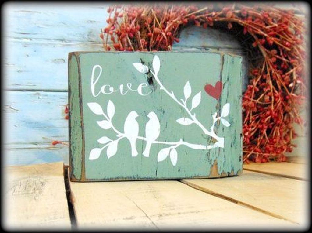 Stylish Valentine'S Day Crafts Ideas 27