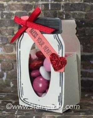 Stylish Valentine'S Day Crafts Ideas 32