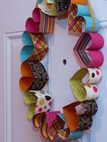 Stylish Valentine'S Day Crafts Ideas 48