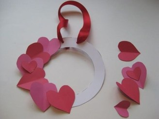 Unique Valentine'S Day Crafts Ideas For Kids 15