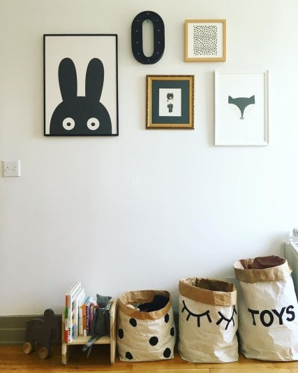 Captivating Diy Modern Play Room Ideas For Children 34