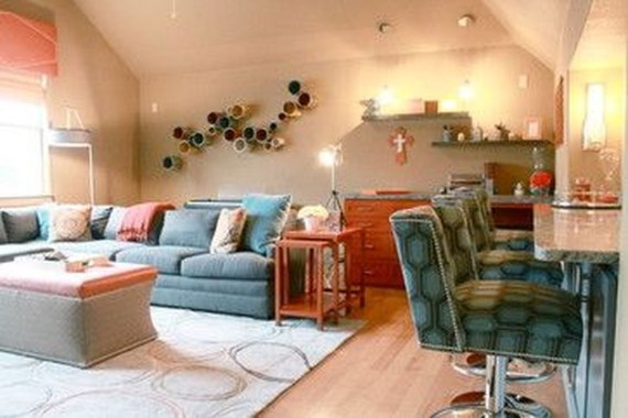 Captivating Diy Modern Play Room Ideas For Children 48