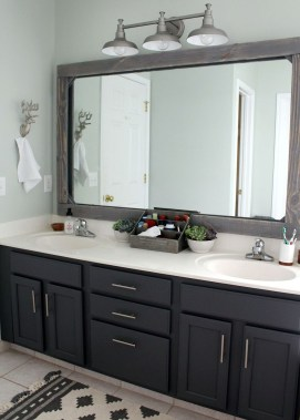 Cheap Bathroom Remodel Design Ideas 49