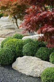 Cute Japanese Garden Design Ideas 10