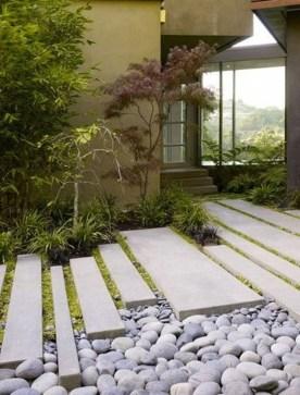 Cute Japanese Garden Design Ideas 23