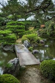 Cute Japanese Garden Design Ideas 27