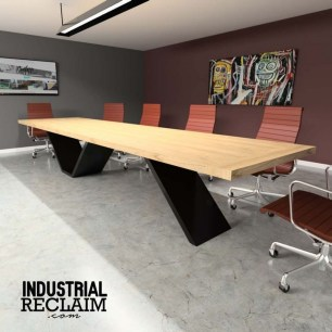 Magnificient Industrial Office Design Ideas 26