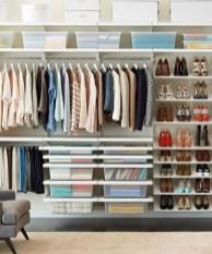 Minimalist Tiny Apartment Shoe Storage Design Ideas 17