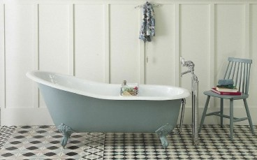 Pretty Bathtub Designs Ideas 20