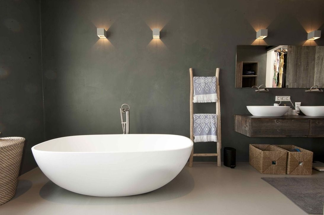 Pretty Bathtub Designs Ideas 48