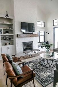 Stylish Living Room Design Ideas 22