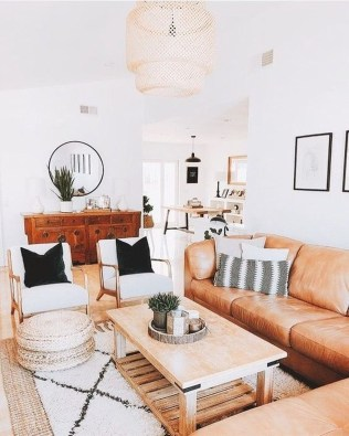 Stylish Living Room Design Ideas 35
