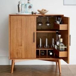 Unique Mid Century Living Room Ideas With Furniture 28
