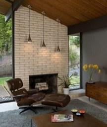 Unique Mid Century Living Room Ideas With Furniture 52