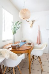 Adorable Hanging Lamp Designs Ideas From Rattan 07