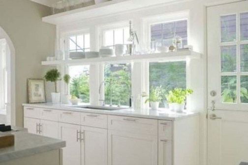 Awesome French Country Design Ideas For Kitchen 03