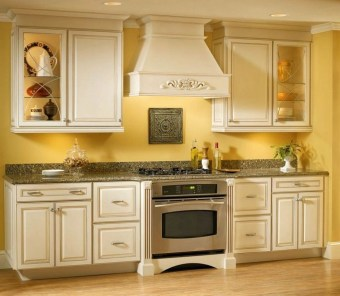 Awesome French Country Design Ideas For Kitchen 39