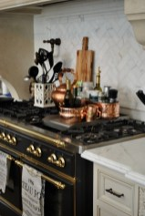 Awesome French Country Design Ideas For Kitchen 42