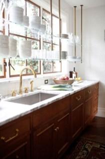 Gorgeous Traditional Kitchen Design Ideas 35