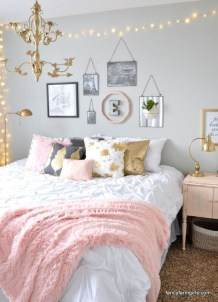 Striking Bed Design Ideas For Bedroom 10