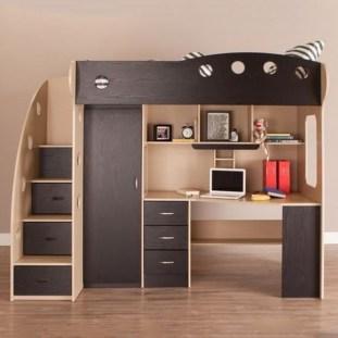 Striking Bed Design Ideas For Bedroom 39