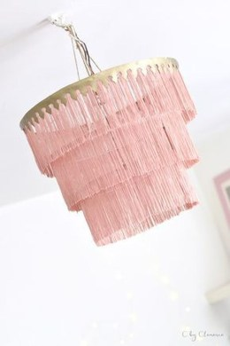 Attractive Diy Chandelier Designs Ideas 24