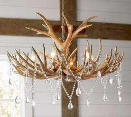 Attractive Diy Chandelier Designs Ideas 28