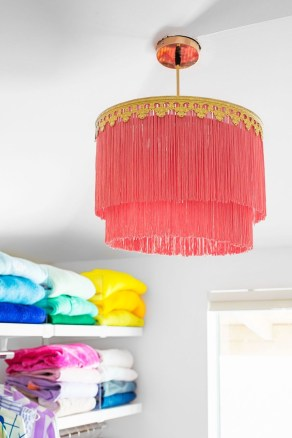 Attractive Diy Chandelier Designs Ideas 33