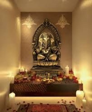 Charming Indian Decor Ideas For Home 25