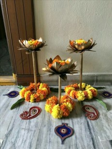 Charming Indian Decor Ideas For Home 38