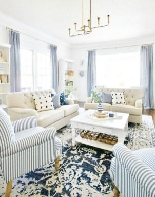 Charming Living Room Design Ideas 25