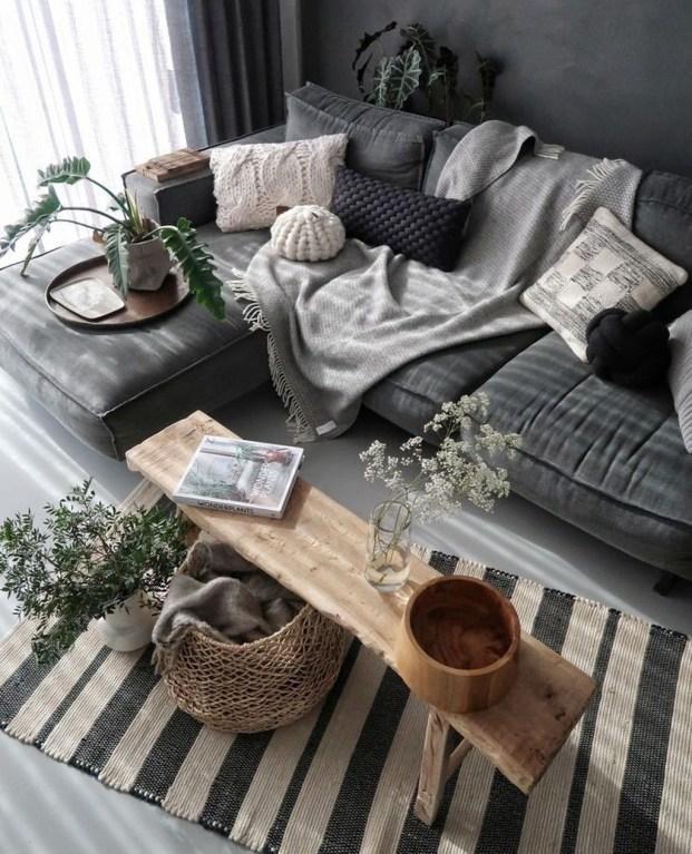 Charming Living Room Design Ideas 52