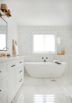 Elegant Bathtub Design Ideas 29