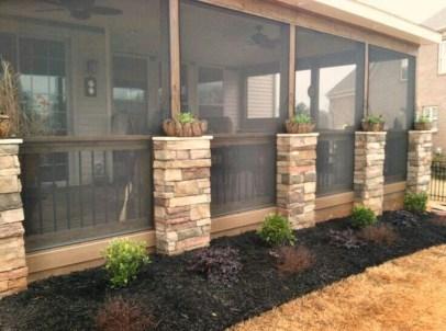 Unique Backyard Porch Design Ideas Ideas For Garden 17