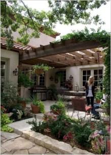 Unique Backyard Porch Design Ideas Ideas For Garden 29