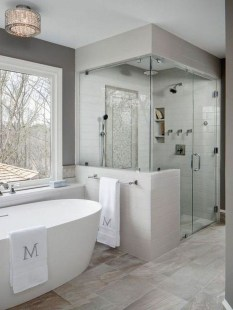 Unusual Master Bathroom Remodel Ideas 30